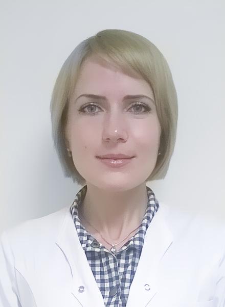врач диетолог ковалева