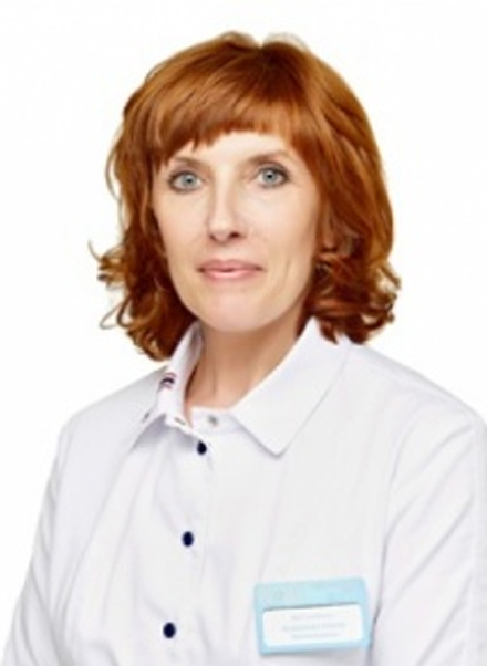 Лукьянова невролог отзывы